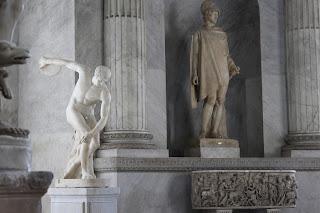 Ir al Vaticano sin colas