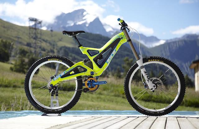 5 Tips Merawat Sepeda Gunung