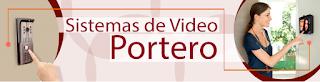 Sistemas de video portero
