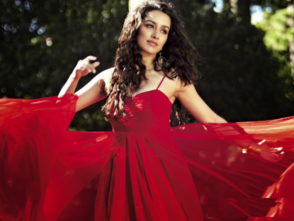 Shraddha Kapoor Hot Images And Hd Wallpapers  Hot Images-1072