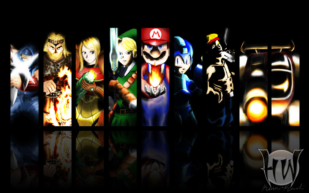 Mario crossover v1 2 jpg click for details play super mario crossover