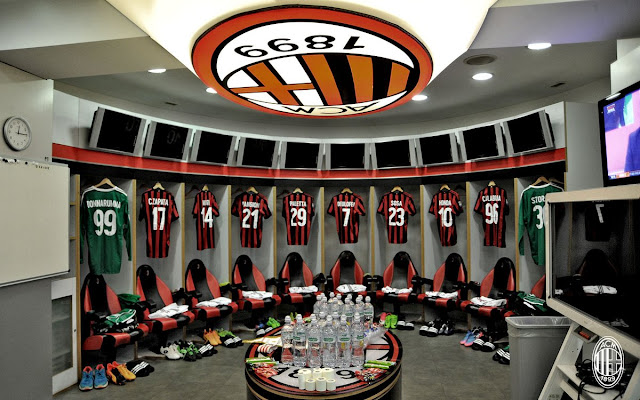 Schedule of A.C Milan in Serie A Completed Season 2017/2018