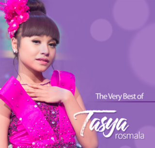 Download Mp3 Full Album Tasya Rosmala Terbaru