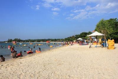 Wisata Pantai Bandengan Jepara