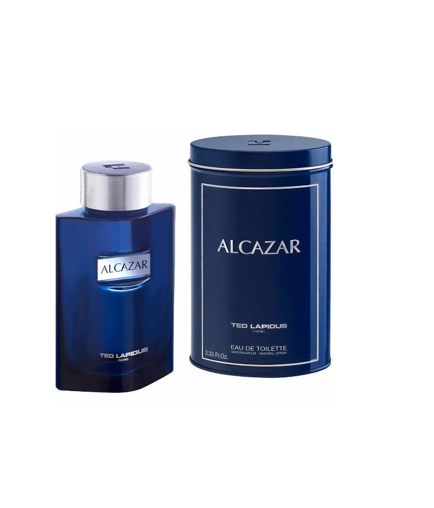 Alcazar Men Ted Lapidus Perfume 30 ML