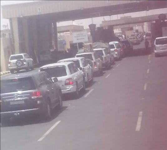 عاجل| إعلان هام من السفارة اليمنية بالرياض بشان سيارات الدفع الرباعي(تفاصيل)