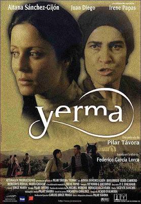Yerma, Pilar Távora