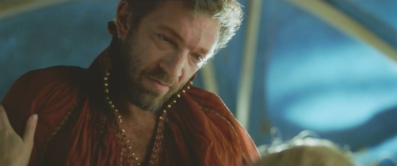 beauty and the beast-la belle et la bete-vincent cassel