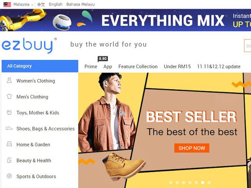 10 Produk Kegemaran yang perlu beli dari Ezbuy!
