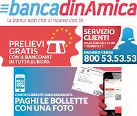 recensione conto corrente bancadinamica