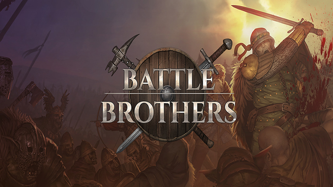 Battle Brothers (Complete) PC Game Download