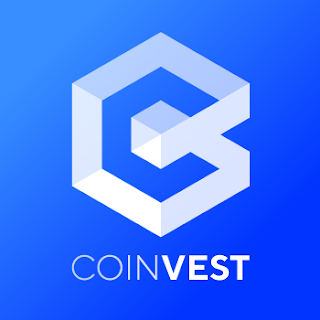 COINVEST A NEW BREAKTHROUGH INVESTMENT TRADING DECENTRALIZED