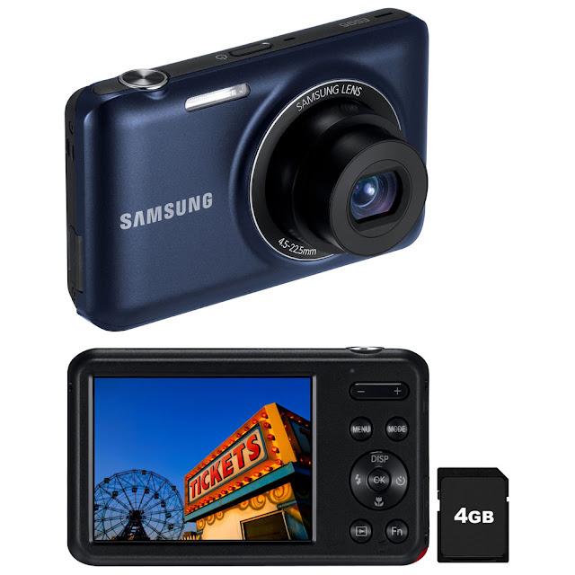 Harga Kamera Samsung ES95