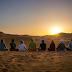 В начале ноября в израильской пустыне пройдет фестиваль йоги