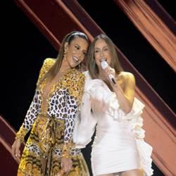 Lambada (Corpo Molinho) - Ivete Sangalo e Claudia Leitte