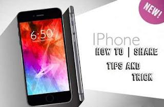 cara mudah mengatasi iphone lelet