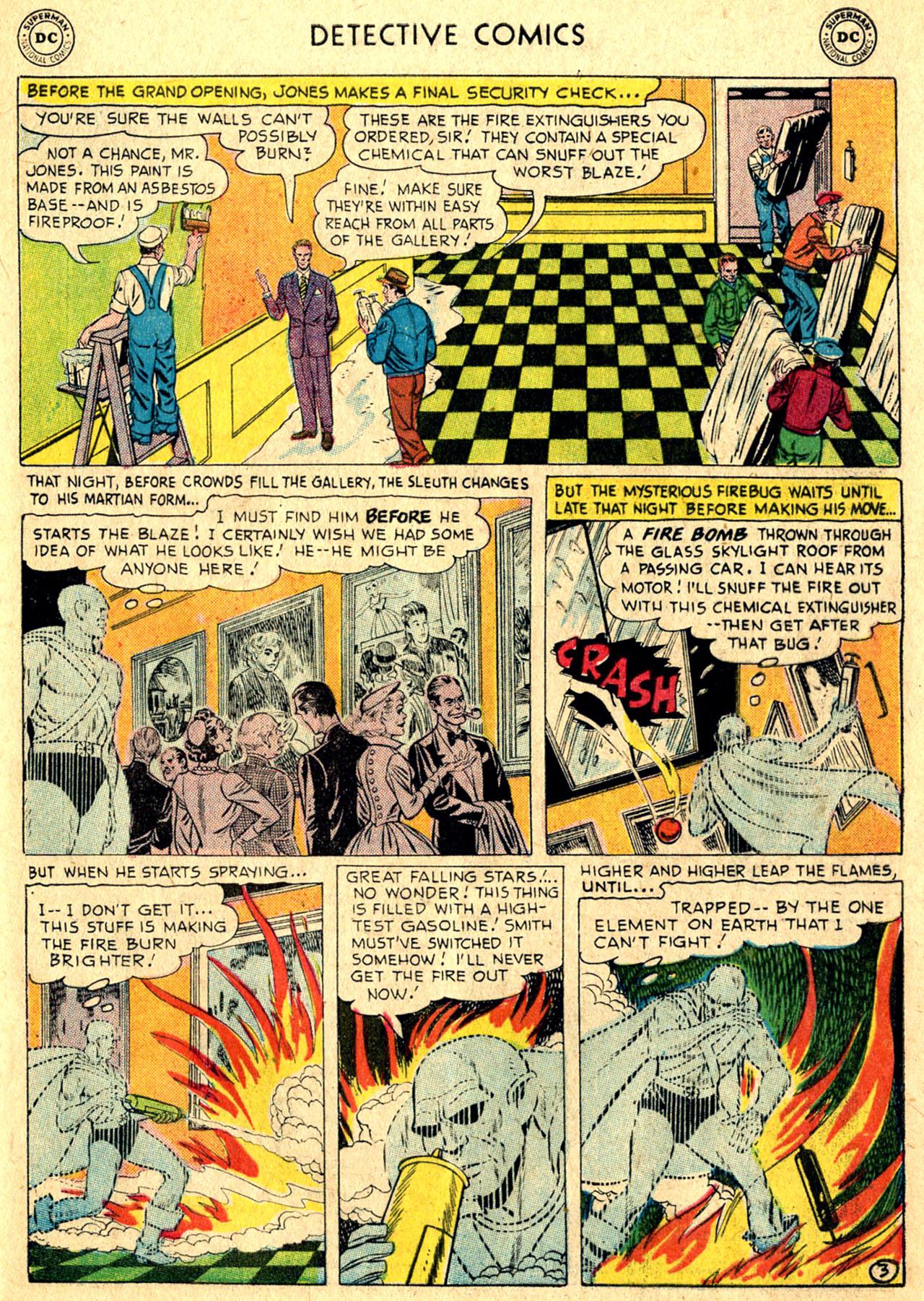 Read online Detective Comics (1937) comic -  Issue #241 - 29