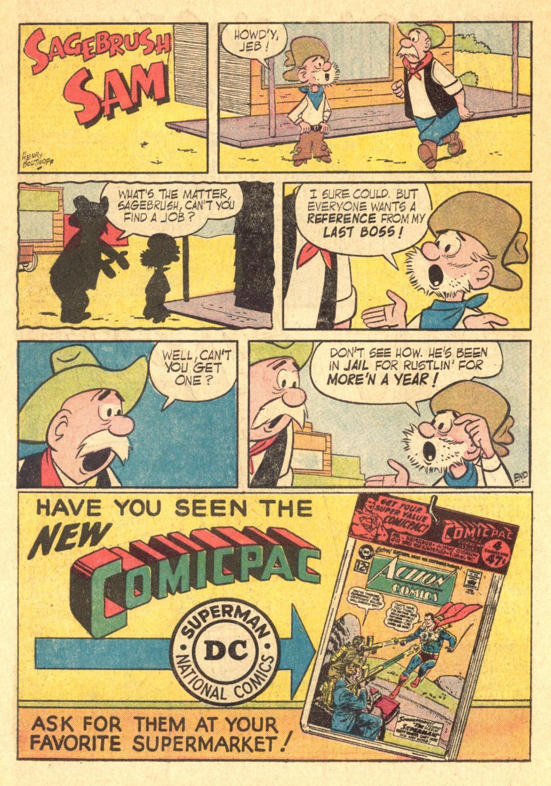 Read online World's Finest Comics comic -  Issue #129 - 18