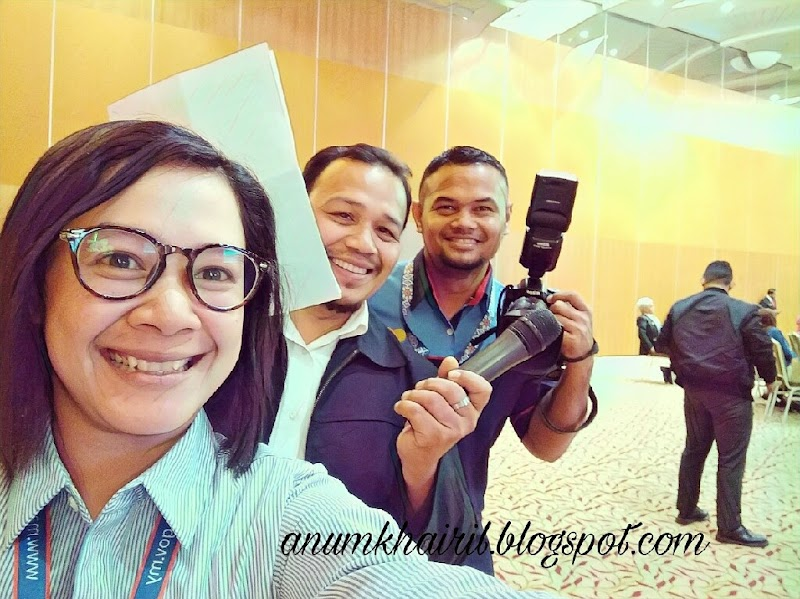TN50 Session for MATRADERS
