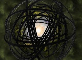 Procurando Estruturas Alienígenas