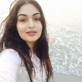 Prayaga Martin photos, hot, wiki, biography, movies, height, family, age, instagram, facebook