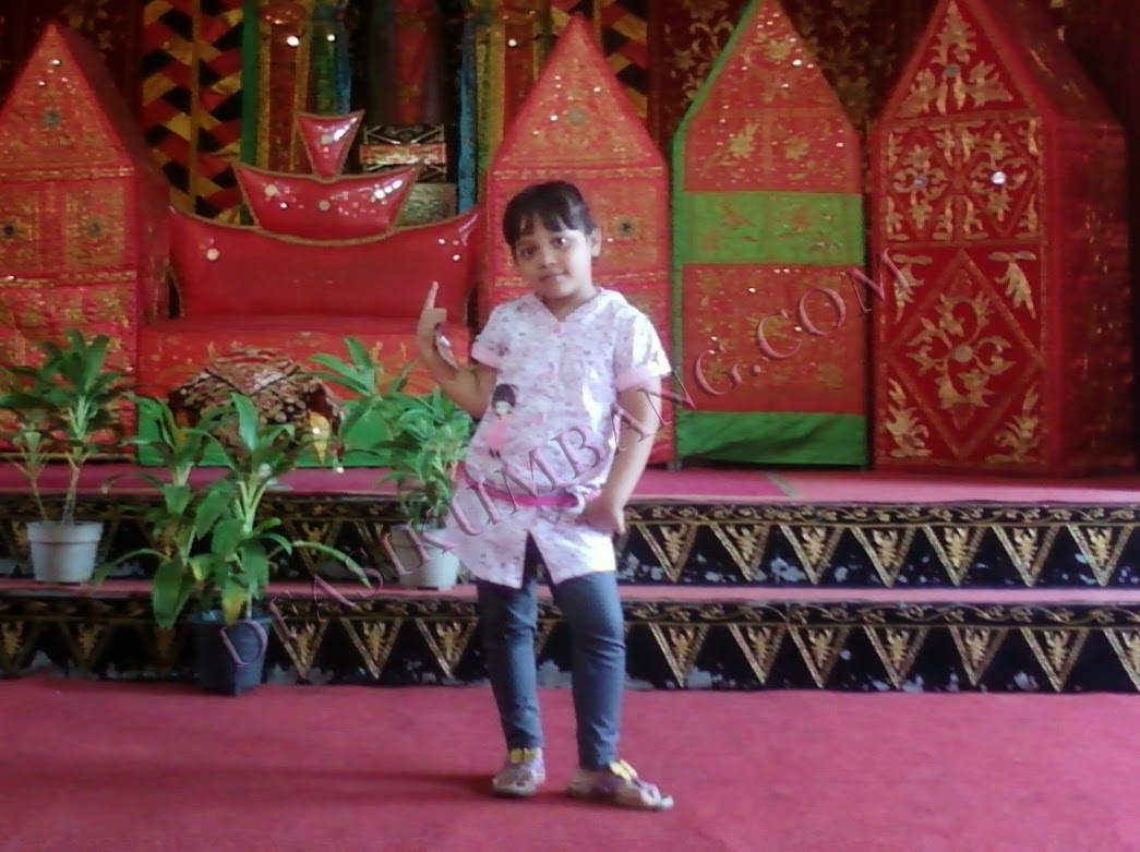 Wisata Budaya Museum Adityawarman Padang Sumatera Barat