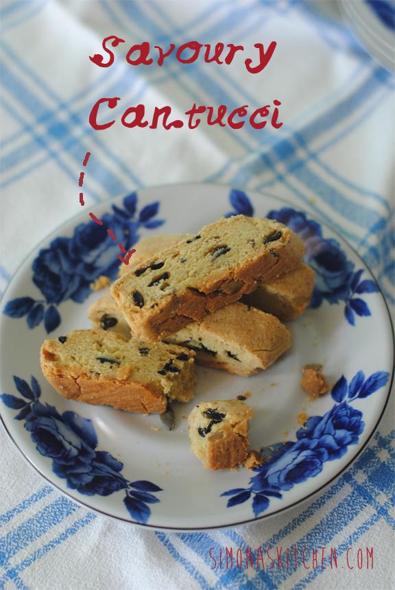 Cantucci_salati_Farina_miglio