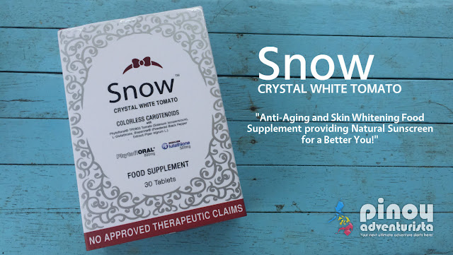 Snow Crystal White Tomato