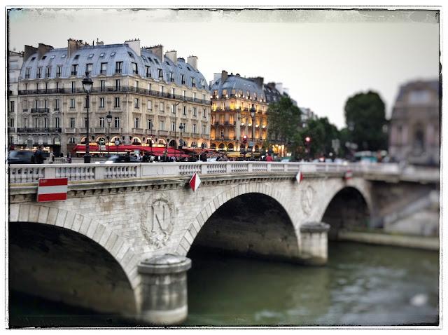 Brücke Seine