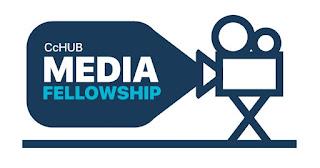 Co-Creation Hub Media Fellowship 2018