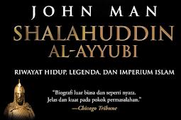 (Ebook) Biografi Shalahuddin al Ayyubi - John Man
