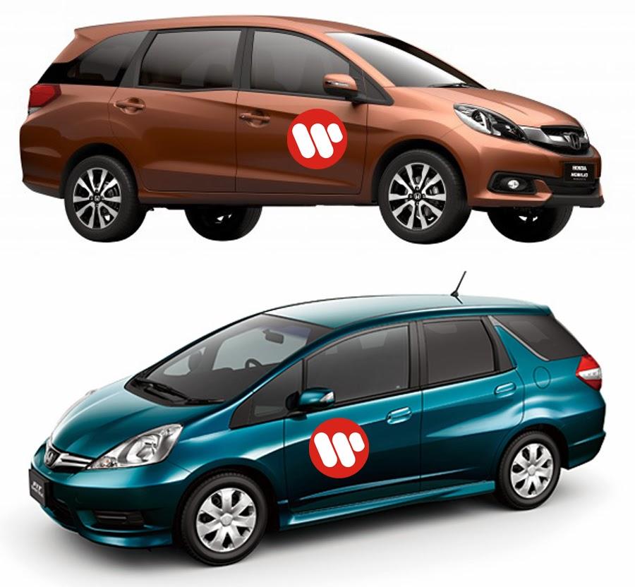 Harga Honda Mobilio Prestige Info Mobil   Auto Design Tech