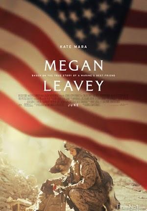 Phim Hạ Sĩ Megan - Megan Leavey (2017)