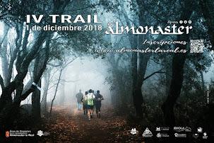 IV Trail de Almonaster la Real