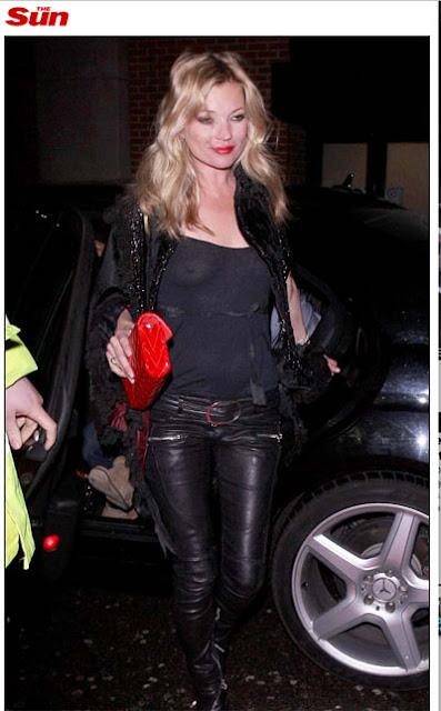 Kate Moss (Imagem: Reprodução)