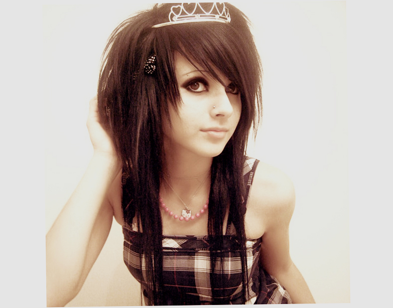 Girl Hairstyles Cool