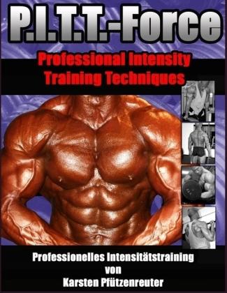jede muskelgruppe 2 mal die woche trainieren
