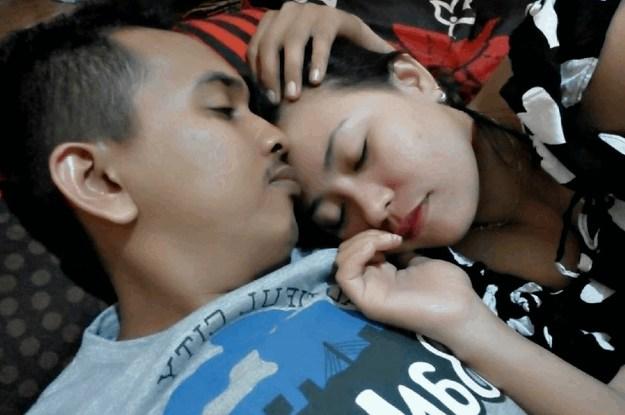 kenapa istri tidak puas terhadap suaminya seputar istri