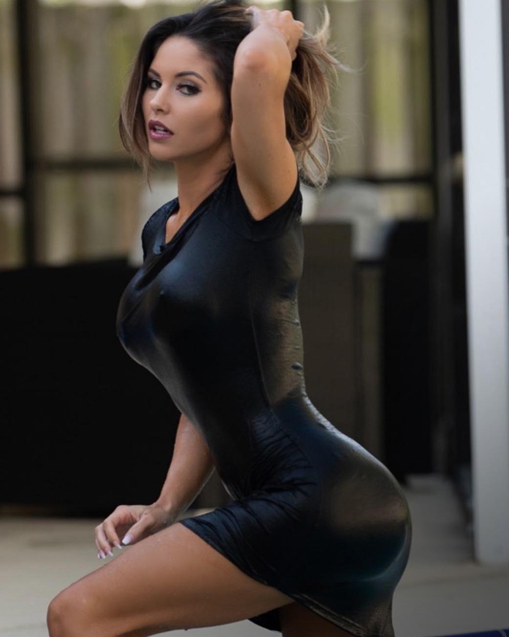 Hot Top Model Nude Video Gif