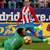 ANTOINE GRIEZMANN SAYS HE'S HAPPY AT ATLETICO MADRID