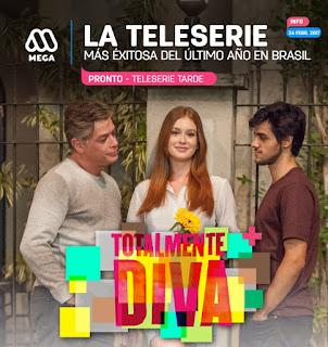 Totalmente Diva Temporada 1 capitulo 26