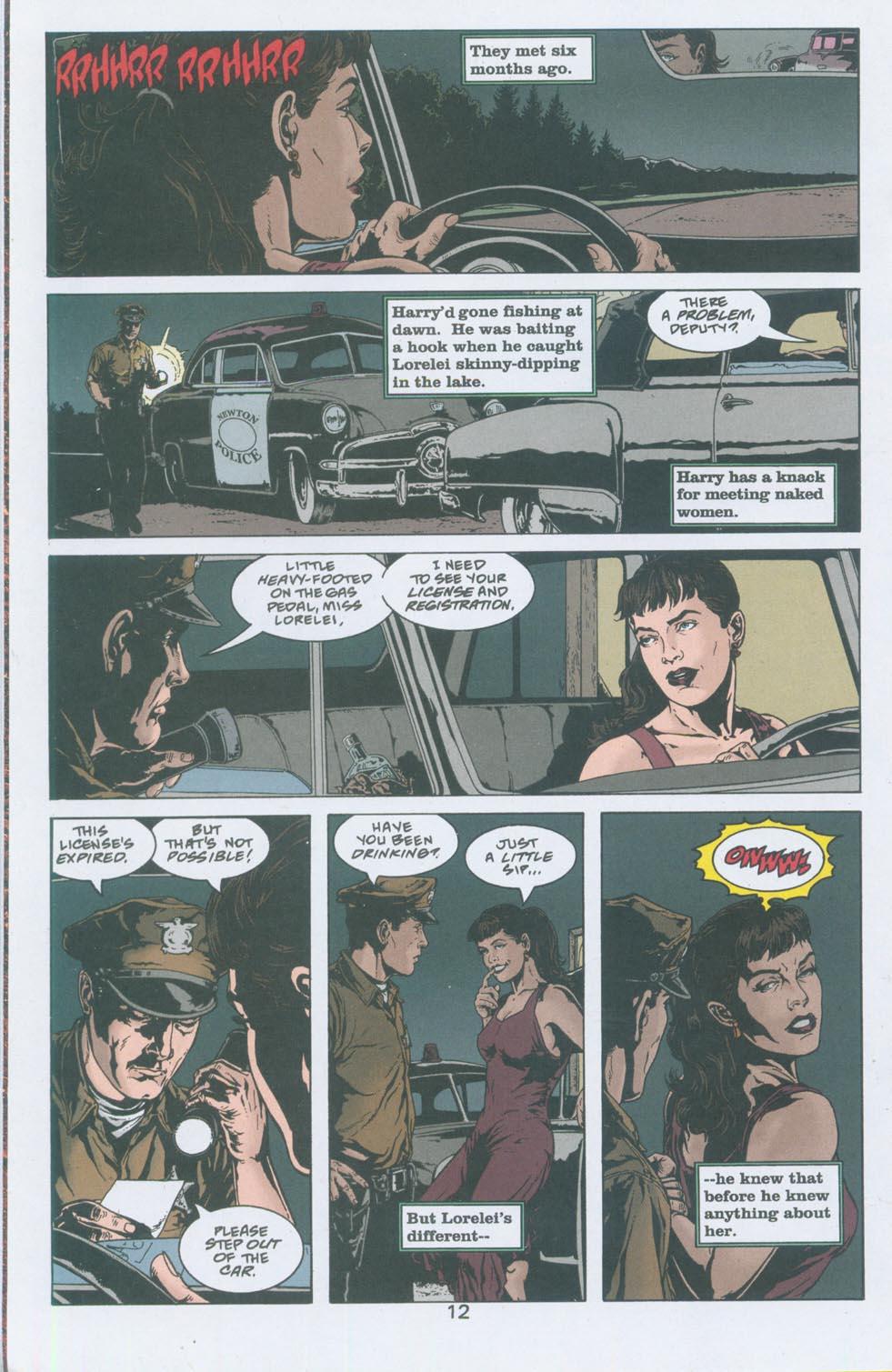 Read online American Century comic -  Issue #11 - 12