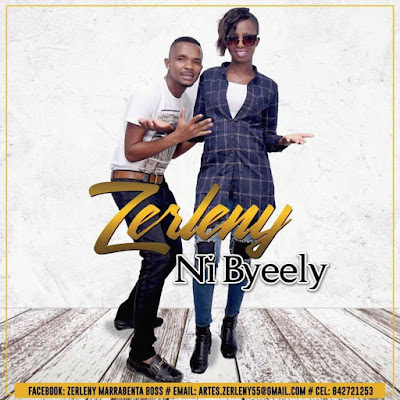 Zerleny - Nibyeely (2018) [Download]