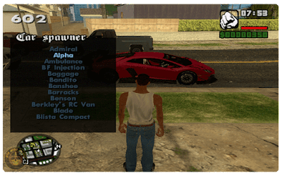 gta san andreas ultimate edition mod download