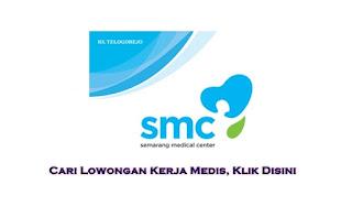 Semarang Medical Center Rumah Sakit Telogorejo
