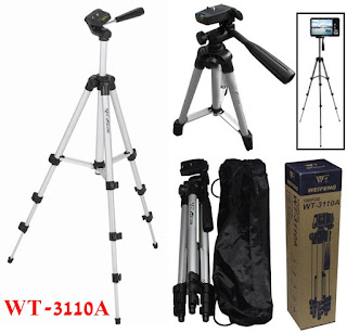 cavalletto treppiede tripod