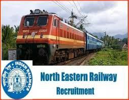 North Eastern Railway jobs,latest govt jobs,govt jobs,latest jobs,jobs,Gateman jobs