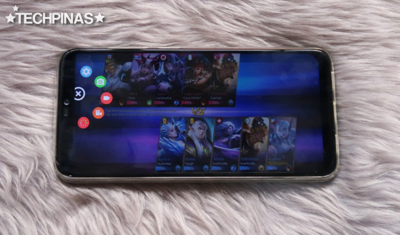 Download Mobile Legends Game Replay