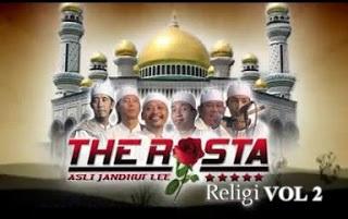 album religi the rosta