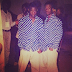 Paul Okoye shares throwback photo with his twin brother